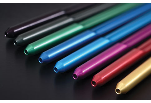 Opinion you leaching dye leaks aluminum penetrate